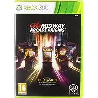 Midway Arcade Origins (XBOX 360) [UK IMPORT]