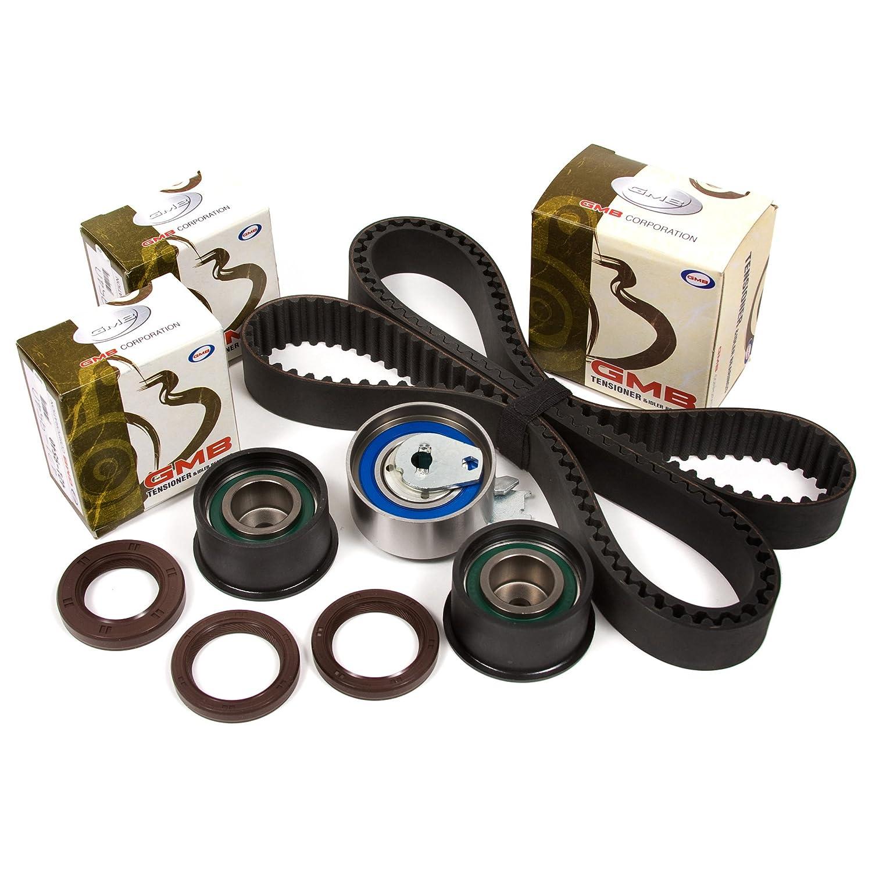 Evergreen Hshbtbk7012 2 Head Gasket Set Bolts Timing Belt Kit For Suzuki Forenza 04 08