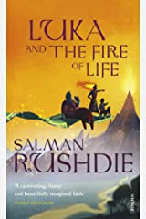 Luka and the Fire of Life Paperback