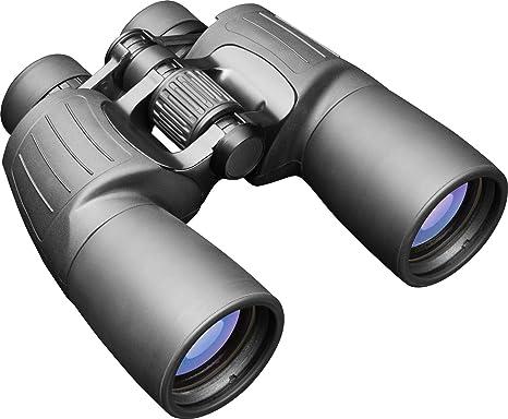Prism/ático Color Negro Nikon Binocular Action EX 10x50 CF Importado