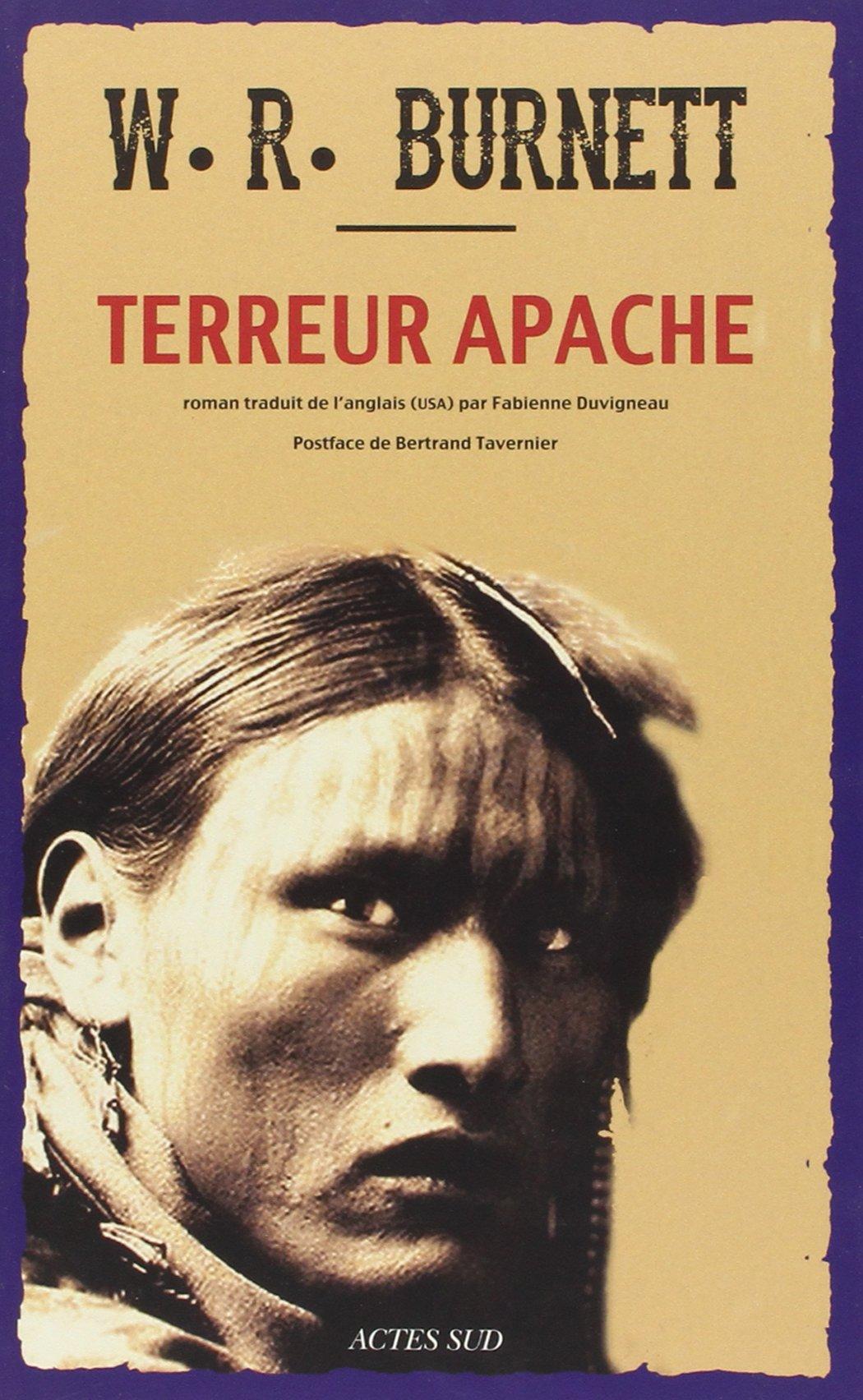 Fureur Apache - Ulzana's Raid - 1972 - Robert Aldrich 81gOkm-D91L