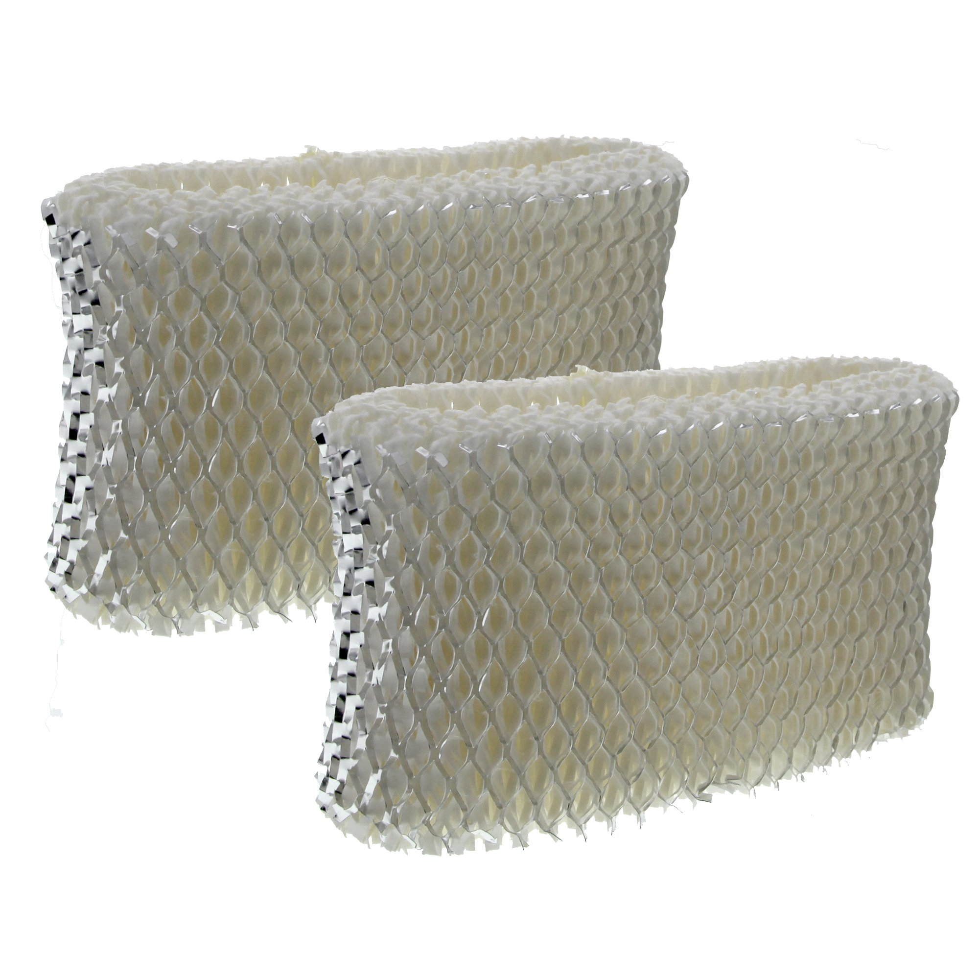 Tier1 Replacement for Honeywell HAC-504AW HCM-530 HCM-535-20 Wick Filter 2 Pack by Tier1