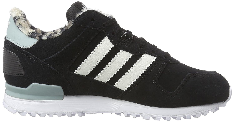 finest selection fec18 73d66 adidas Originals ZX 700 Damen Sneakers  Amazon.de  Schuhe   Handtaschen
