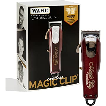reliable Professional 5-Star Magic Clip