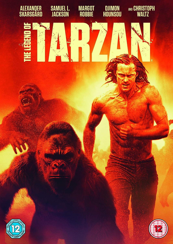 The legend of tarzan 2016 full movie hindi dubbed 700mb p blue ray.