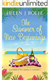 The Summer of New Beginnings