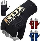 RDX Elasticas Cinta Boxeo Vendas Mano Muñeca Interiores MMA Envolturas Vendaje Kick Boxing