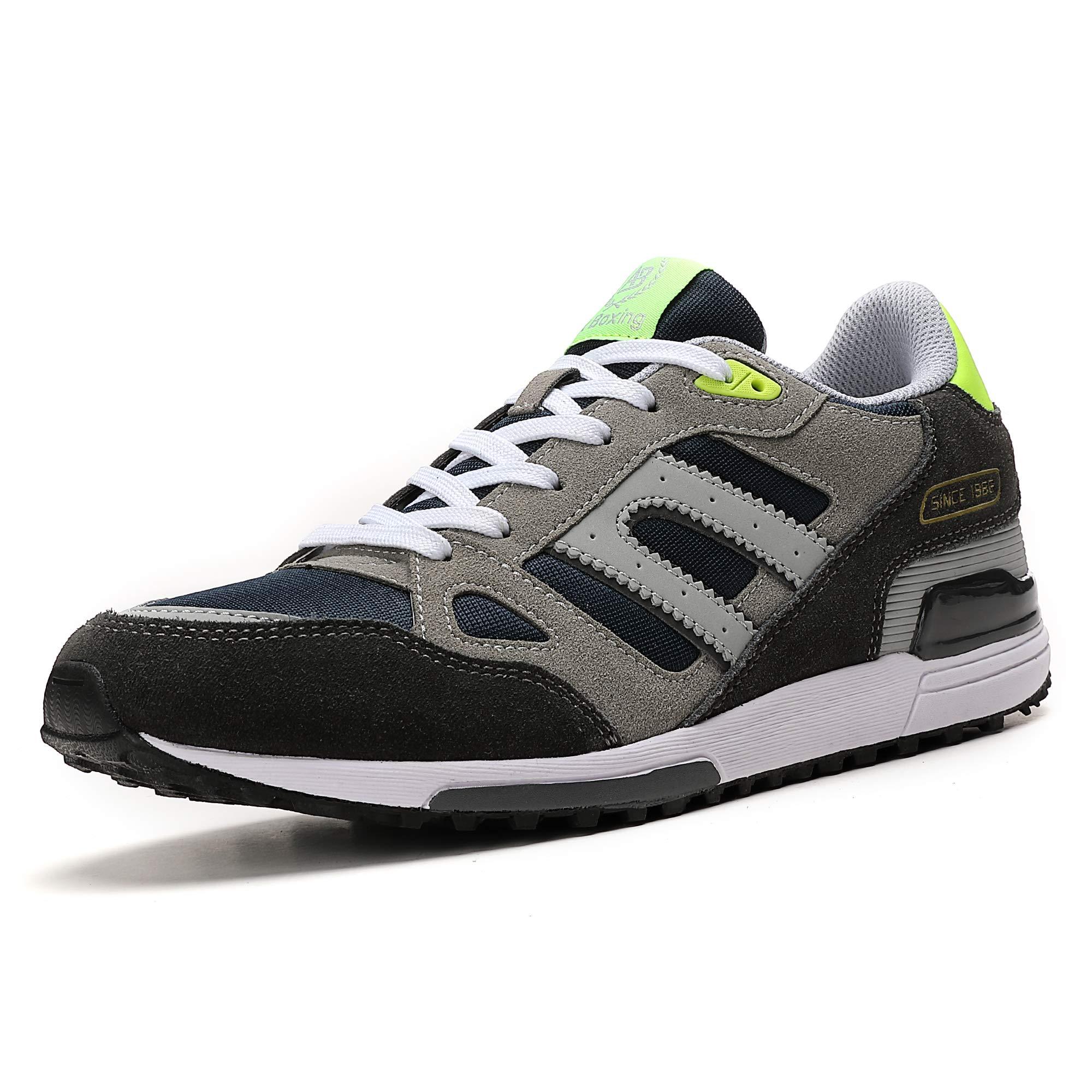Mejor valorados en Zapatillas de atletismo & Opiniones ...
