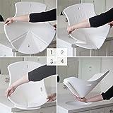 Puj Tub - The Soft, Foldable Baby Bathtub