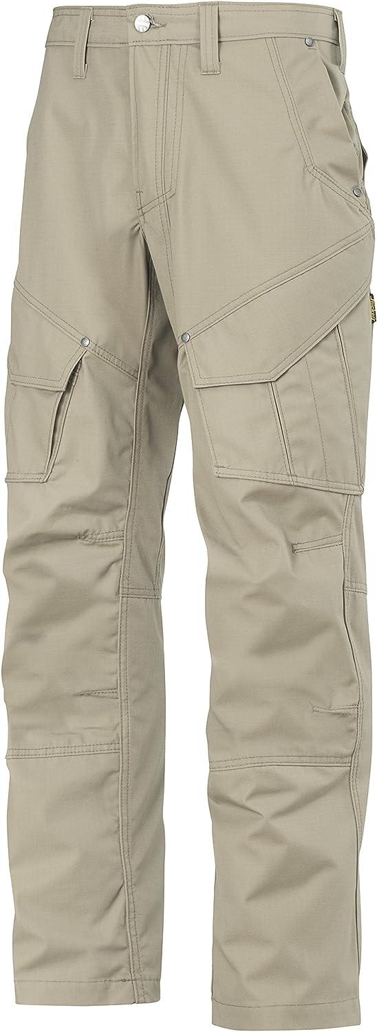 Snickers Workwear 3233 Pantalones de Trabajo