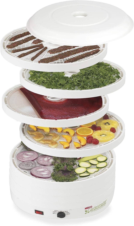 30-tray-food-drying-machine