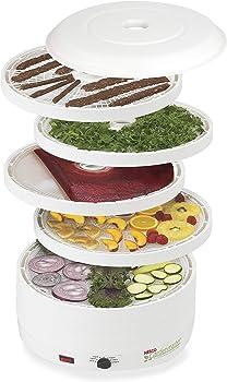 Best Food Dehydrator America's test kitchen