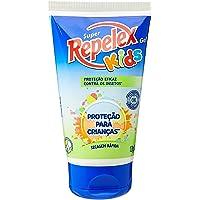 Repelente Kids Gel 133 ml, Repelex