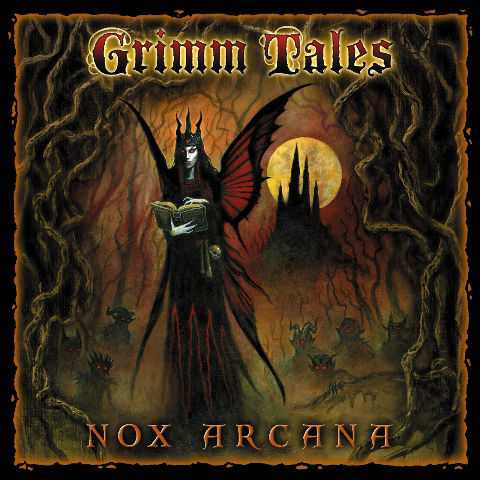 Grimm Tales by Monolith Graphics