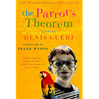 The Parrot's Theorem: A Novel (English Edition)