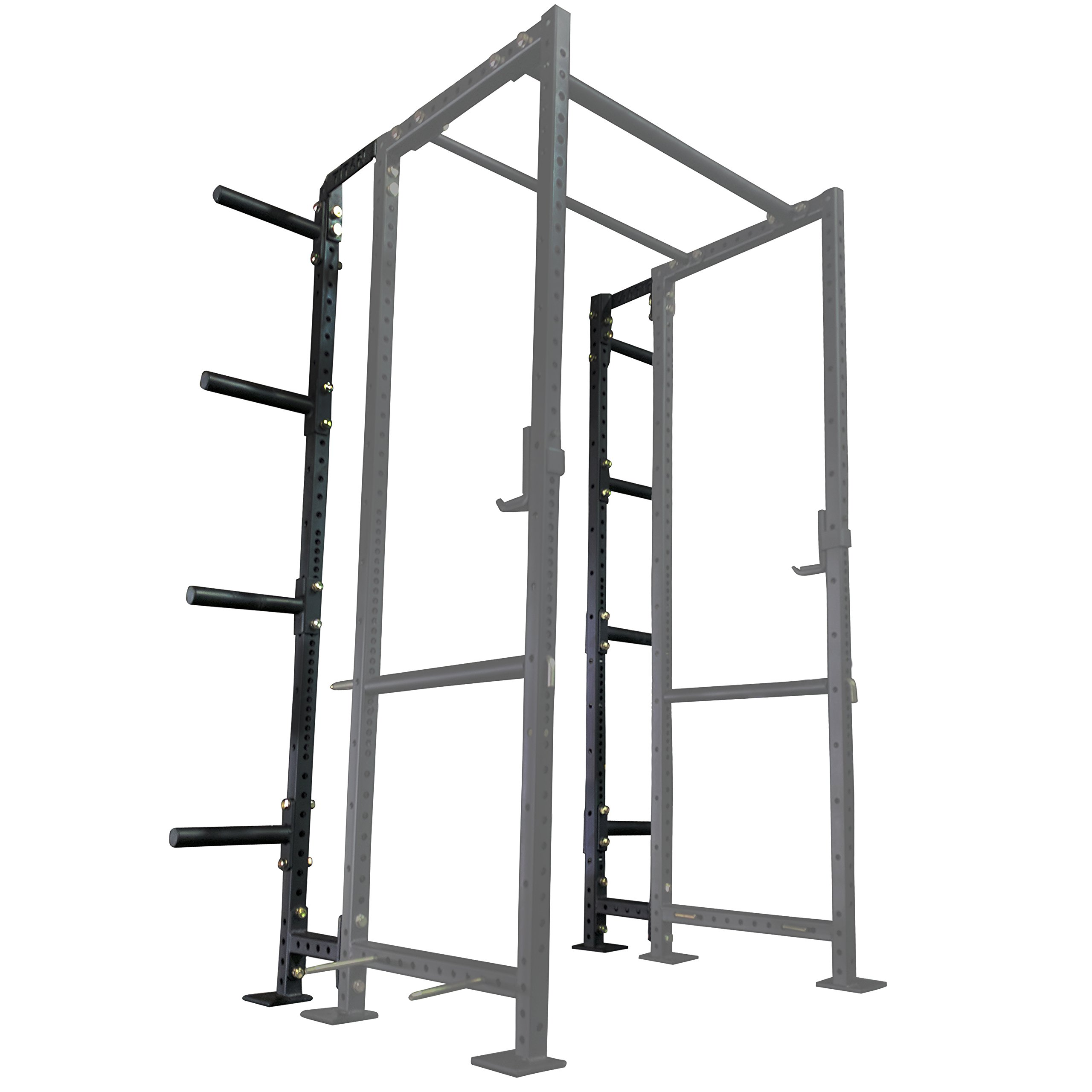 10'' Extension Kit for X-2 Power Rack