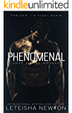 Phenomenal (Lost Series Book 3)