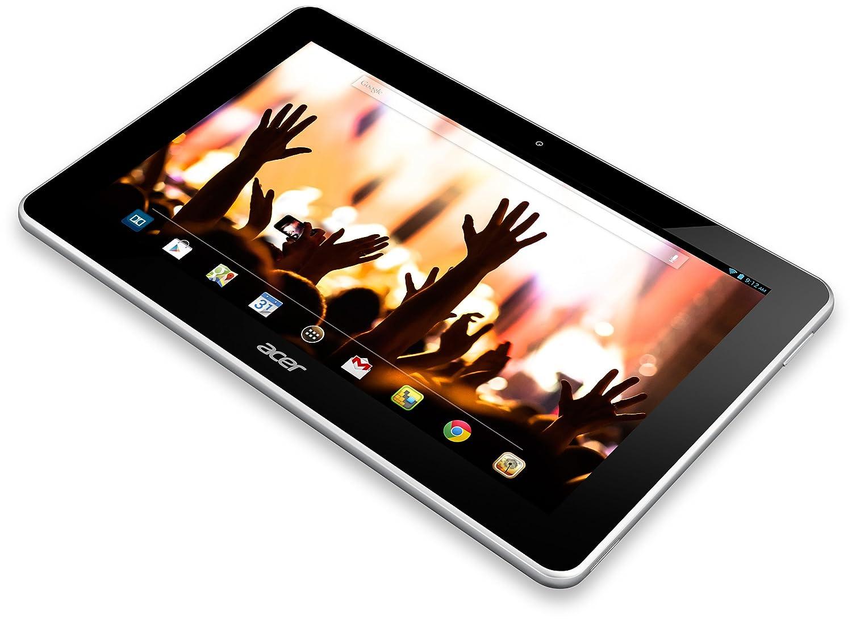 Acer Iconia A3-A10 - Tablet de 10.1