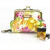 Sew Grown Essential Oils Carrying Cases (Key Chain Case, Tresco)