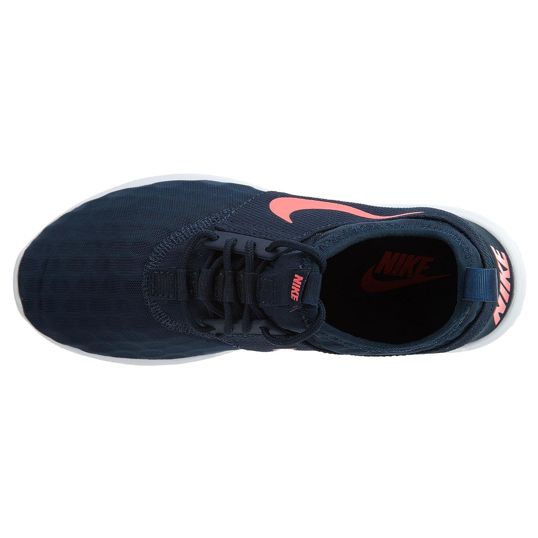 NIKE Women's Juvenate US|Armory Running Shoe B074TGKF6S 7 M US|Armory Juvenate Navy/Hot Punch/White 08cef3