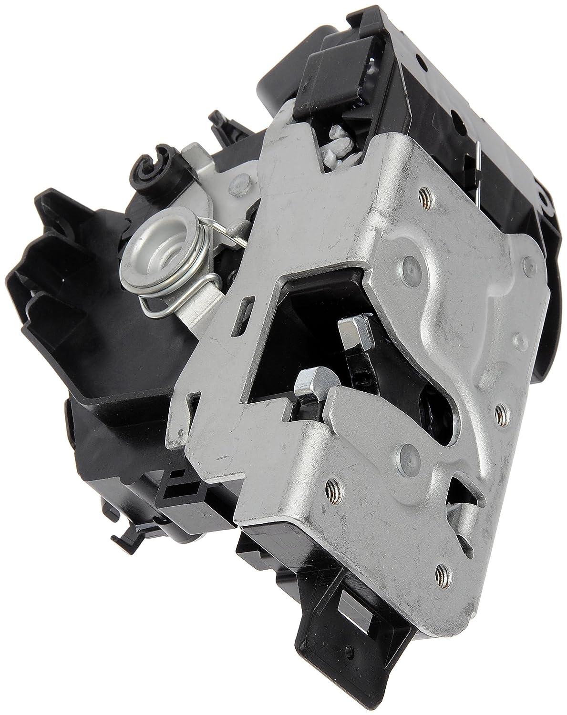 Dorman 937-604 Door Lock Actuator Integrated with Latch Dorman - OE Solutions