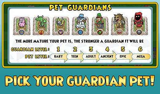 Grub guardian guide