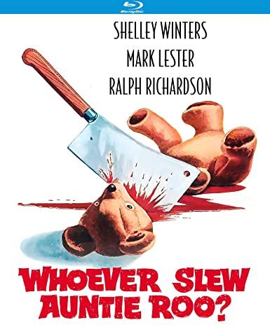 Whoever Slew Auntie Roo? directed by Curtis Harrington