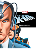 The Uncanny X-Men: An Origin Story (Marvel Picture Book (ebook)) (English Edition)