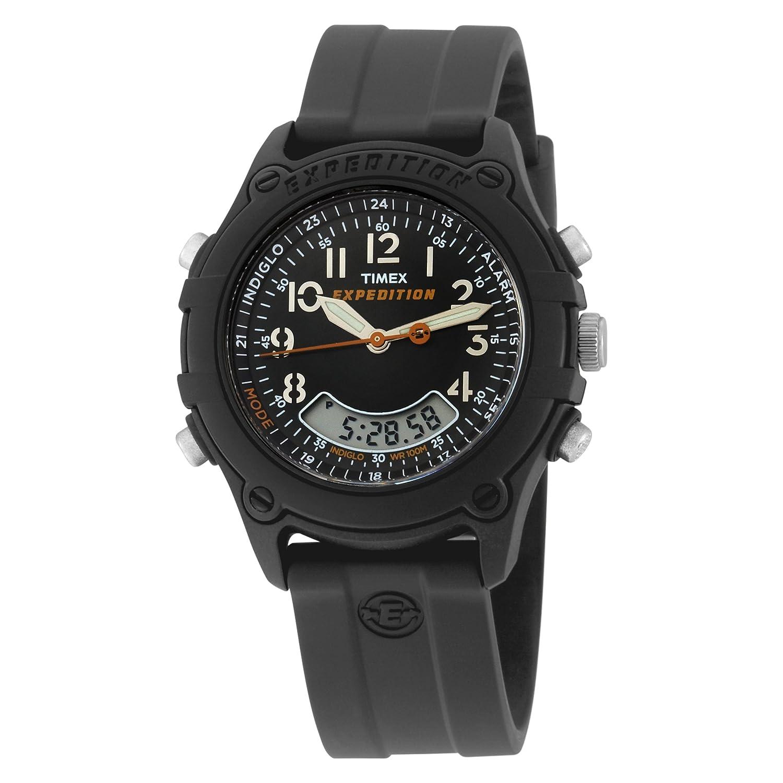 Timex Expedition T49742 - Reloj de caballero de cuarzo, correa de ...