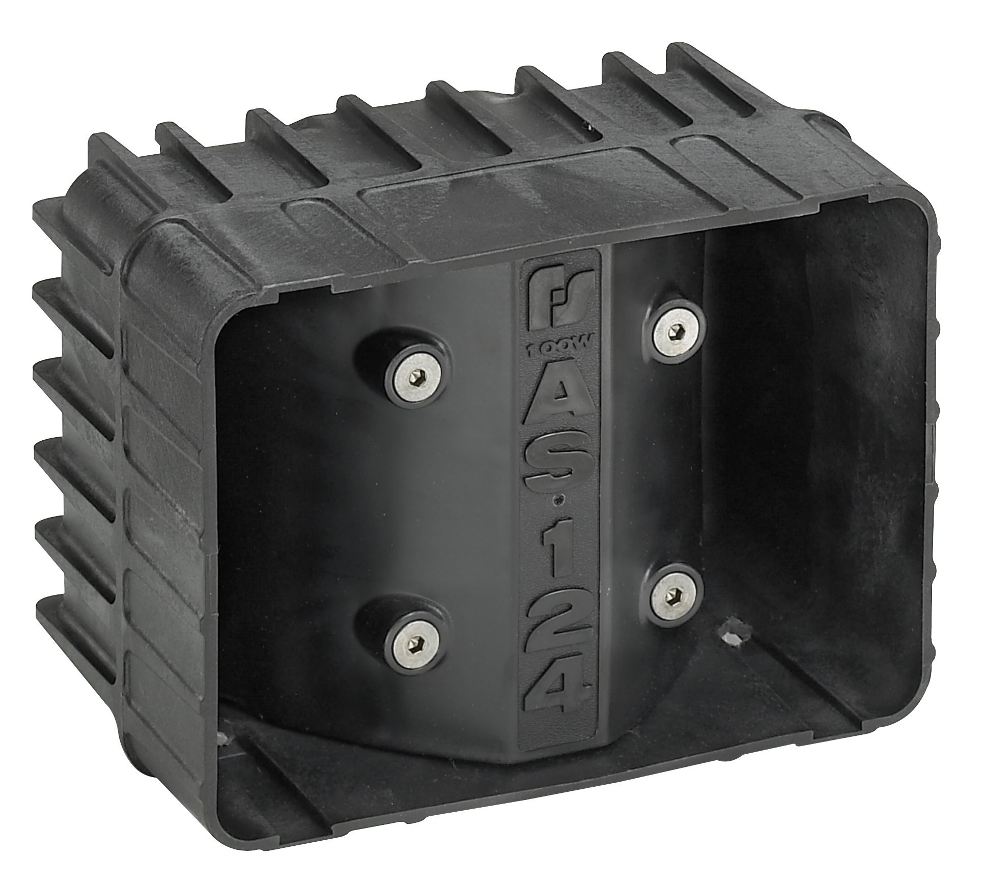 Federal Signal 750501 AS124 100 W Speaker , Not Applicable