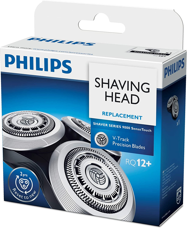 Philips RQ12+ Conjunto cortante para serie 9000, Super Lift&Cut ...