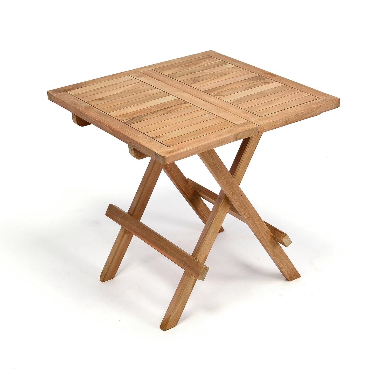 Gartentisch rund holz for Kindertisch rund