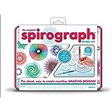 Kahootz - Spirograph Design Set con 15 piezas (153451 )