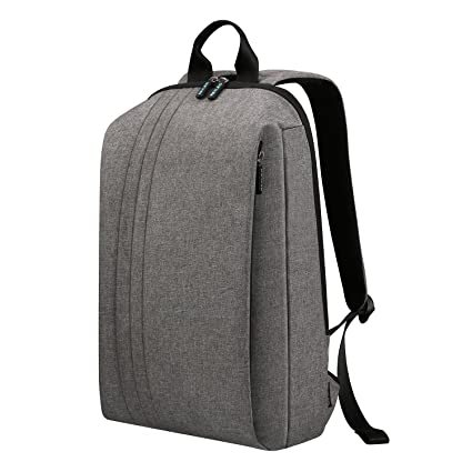 cb83cb5a30e2 Image Unavailable. Image not available for. Colour  REYLEO Laptop Backpack  for Men Women Fits 14 Inch Laptops