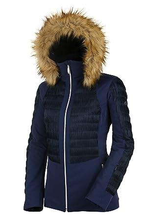 new lower prices reasonably priced catch Henri Duvillard Ulysses Veste de Ski Femme: Amazon.fr ...