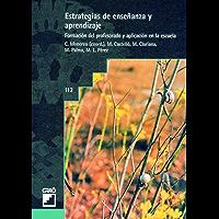 Estrategias de enseñanza y aprendizaje (GRAO - CASTELLANO)