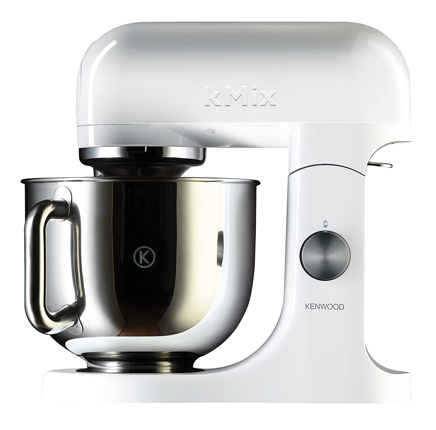 Kenwood kMix KMX50 Batidora de pie - Blanco (Amazon.co.uk Exclusive): Amazon.es: Hogar