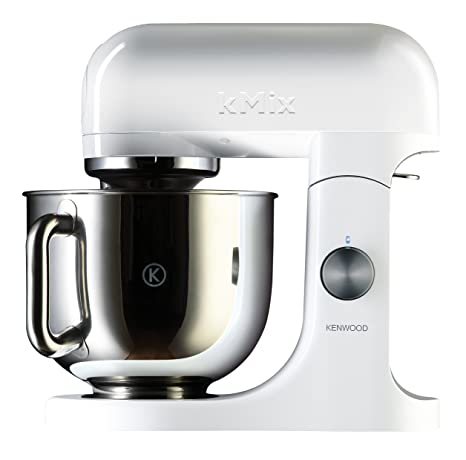 Kenwood kMix KMX50 Batidora de pie - Blanco (Amazon.co.uk ...