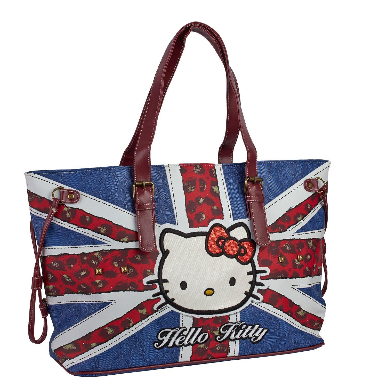 Hello Kitty -Einkaufstasche