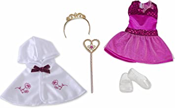 Amazon.es: Nancy - Pack De Ropita Un Dia De Deseos (Famosa 700014271): Juguetes y juegos