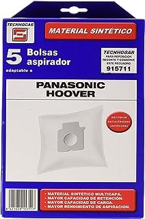 Original Panasonic C20E bolsas de papel para aspirador ...