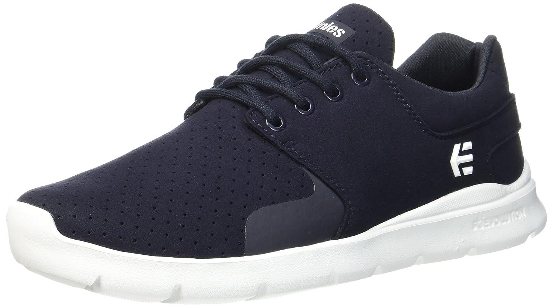 Etnies Scout XT Sneaker 9 D(M) US|Navy/White