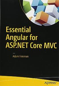 Essential Angular for ASP.NET Core MVC
