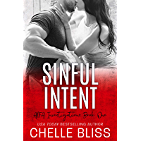 Sinful Intent (ALFA Investigations Book 1) (English Edition)