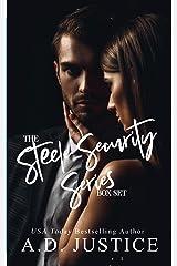 Steele Security Complete Set Kindle Edition