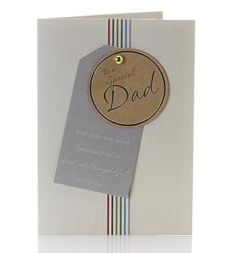 Dad Sentimental Birthday Card