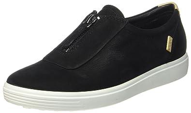 972b21f163 Ecco Women's Soft 7 Zip Fashion Sneaker
