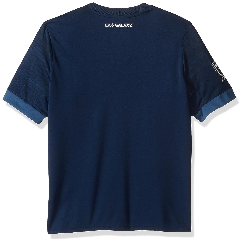 adidas Playera réplica de la Camiseta de los niños Wordmark ...