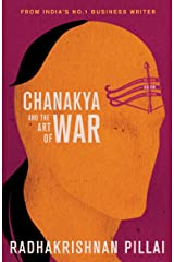 Chanakya and the Art of War Paperback