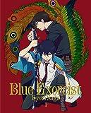 青の祓魔師 京都不浄王篇 1(完全生産限定版) [DVD]